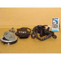CDI con cerraduras FZ6 08