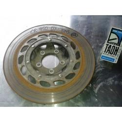 Disco trasero CB 450 DX