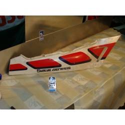 Bajo asiento derecha FZ 750 89