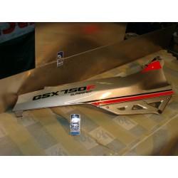 Bajo asiento derecha GSX 750 F 91