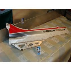 Bajo asiento izquierda GSX 750 F 92