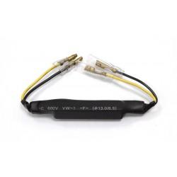 Cable con relé para intermitente Led 21w