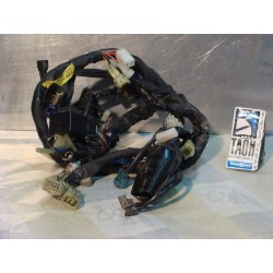 Cableado FZ6 06