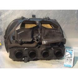 Caja filtro aire CBR 600 RR 08