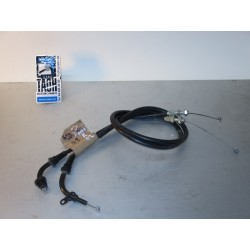 Cable gas GSX 1000 R 02