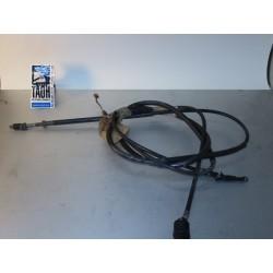 Cable embrague y aire SR 250