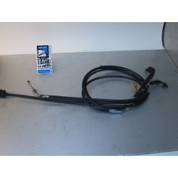 Cable gas y embrague F 650