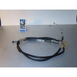 Cable embrague y aire CBR 600 RR 07