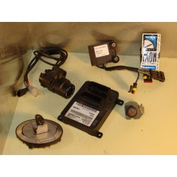 CDI, cerraduras e inmovilizador ECU RSV 1000