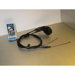 Acelerador con cables ZX6 R 09