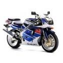GSX 750 R 1997-1999