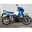 KLR 650 1987-1989