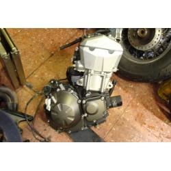 Motor Kawasaki Z 750