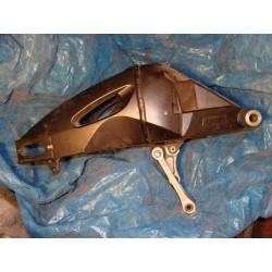 Basculante GSX 600 R 09
