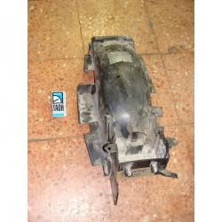 Guardabarros bateria NTV 650 Revere