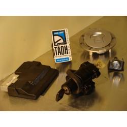 CDI con juego cerraduras CBR 900 RR 03