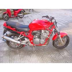 Deposito Suzuki Bandit 600 00