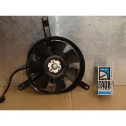 Electroventilador GSX 600 R 01-03