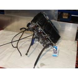 Caja filtro CBR 1000 RR 07