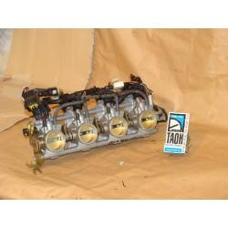 Inyección GSX 750 R 00