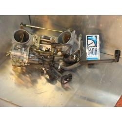Inyección SV 1000 03