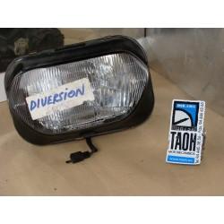 Faro Diversion 600 98-03