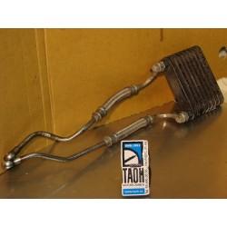 Radiador de aceite con latiguillos Intruder 1400