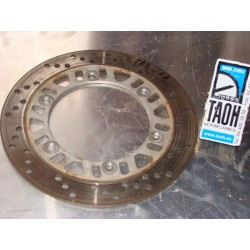 Disco trasero ZZR 1100 90-92