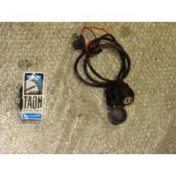 Enchufe USB manillar R 1200 GS 06