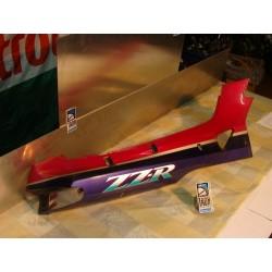 Bajo asiento derecha ZZR 600 90-92