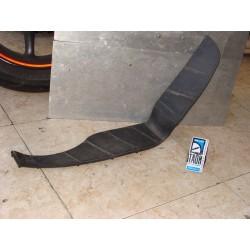 Goma suelo derecho Burgman 125 2011