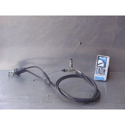 Cable gas V-Strom 1000 05