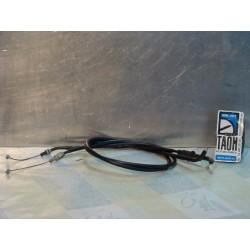 Cable de gas FZ6 05-09