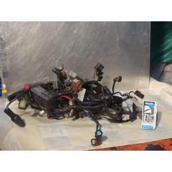 Cableado CBR 600 RR 08