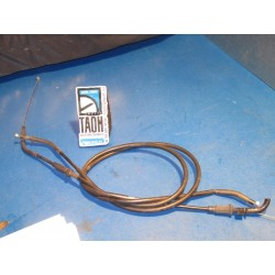 Cable de gas Versys 650 08