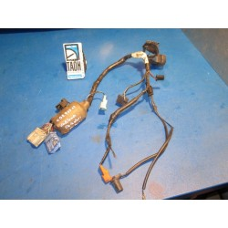 Cableado relojes CBR 900 RR 03