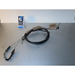 Cable gas y embrague GPX 600