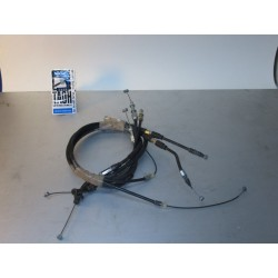 Cable gas y aire VTR 250
