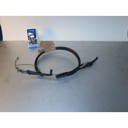 Cable gas ZZR 600 93