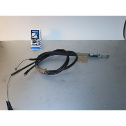 Cable gas y aire ZZR 600 91