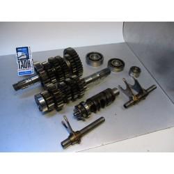 Caja de cambios V-Strom 1000 05