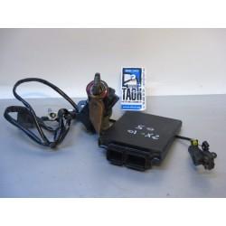 CDI y contacto con llave ZX 10 R 05