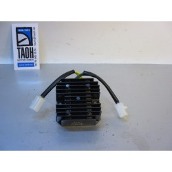 Regulador de corriente 12V/15A - Trifase - 6 Cable