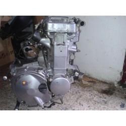 Motor Kawasaki ZZR 600 91