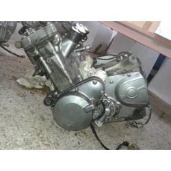 Motor Kawasaki ZZR 600 93