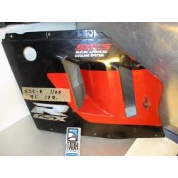 Lateral medio izquierdo GSX 1100 R 91-92