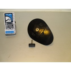 Tapon de deposito con 1 llave RG 125