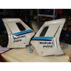 Carenados laterales Puig Suzuki GS 500 E