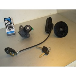 Cerraduras GSX 750 EF