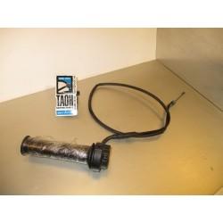 Acelerador CBF 125 15